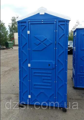 Туалетна кабіна + раковина і умивальник