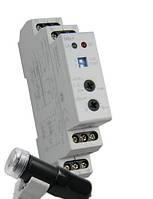 Сумеречное реле SOU-1 230V + датчик