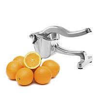 Соковыжималка ручная для фруктов с зажимом Hand Juicer
