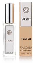 Женский мини парфюм в тестере Versace Bright Crystal 40ml