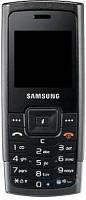 Корпус Samsung C160 с клавиатурой Black