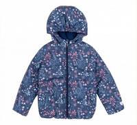 Курточка детская  осенняя на девочку ТМ Бемби