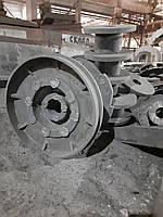 Литейный завод предлагает изготовление деталей под заказ, фото 3