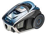 Пилосос GRANDBERG GT-1604 (синій) 3000 W | пилосос контейнерний без мішка для сухого прибирання +ПОДАРУНОК, фото 2