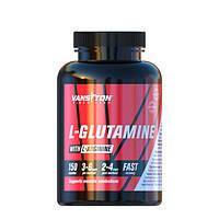 L-глютамин капсулы №150 ТМ Ванситон / Vansiton