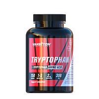 Аминокислота Триптофан капсулы №150 ТМ Ванситон / Vansiton