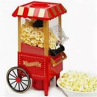 Аппарат для попкорна Аппарат для приготовления попкорна Popcorn Maker DSP KА 2018, чаша 2.8 л Домашняя