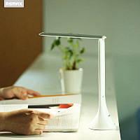 Настільна світлодіодна LED лампа Remax RL-E180 Акумулятор Оригінал, фото 1