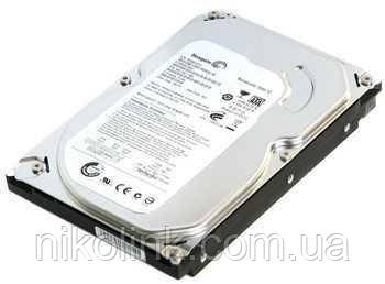 "Жесткий диск 320GB Seagate Barracuda 7200rpm 16MB 3.5"" SATA III (ST3320413AS), б/у"