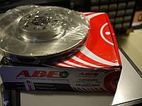 Тормозной диск Fiat Doblo 263