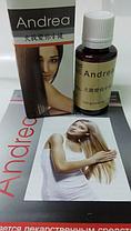 Andrea - краплі для зростання і зміцнення волосся (Андреа), фото 3