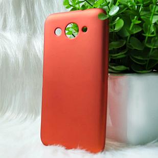Чехол Huawei Y3 2017 Красный
