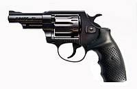 """Револьвер под патрон Флобера Snipe 3"""" (резиновая рукоять)"""