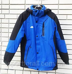 Куртка зимняя спортивная FASHION р.48 Z-9028
