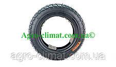 Резина на скутер 3.50-10 бескамерная всесезонка 6 PR, фото 3