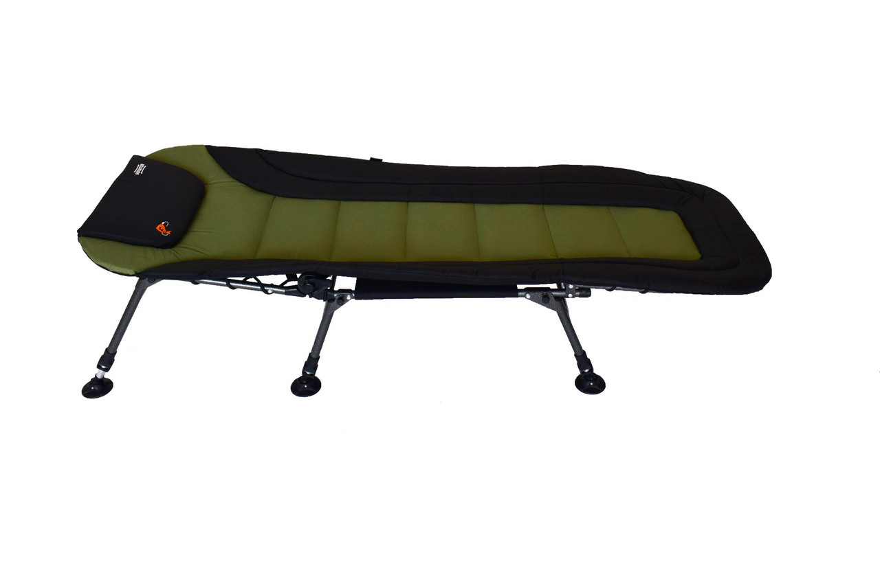 Карповая кровать Novator R-1 Comfort