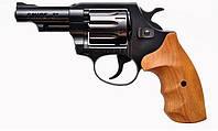 """Револьвер под патрон Флобера Snipe 3"""" (рукоять бук), фото 1"""