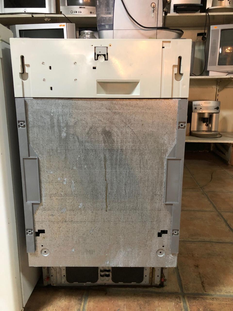 Посудомийна машина Ariston LI 480A , б/в, з Німеччини