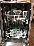 Посудомийна машина Ariston LI 480A , б/в, з Німеччини, фото 3