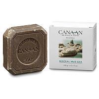 Canaan Мыло обогащенное минералами и грязью Мертвого моря 100 г, арт.018295