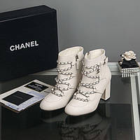 Ботильоны Chanel, фото 1