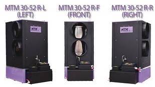 Печь на отработке MTM 30-52 кВт (R)
