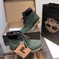 Ботинки Timberland, фото 1