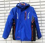 Куртка зимова підліток (дитячий) 801#, фото 4