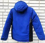 Куртка зимова підліток (дитячий) 801#, фото 5