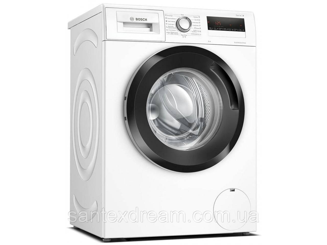 Стиральная машина Bosch WAN28262UA