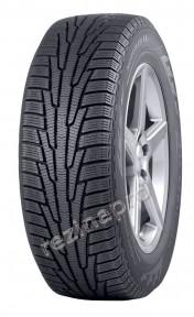 Зимние шины Nokian Nordman RS2 205/65 R15 99R XL