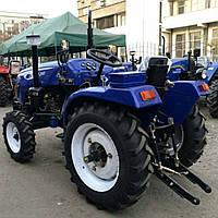 Трактор Forte XT-240 24 к.с. редукторний привід 4*2