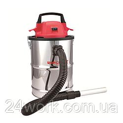 Аккумуляторный строительный пылесос Worcraft CAVC-S20Li-18L