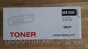 Картридж для Xerox Phaser 3020 / 3025 Black 106R02773, фото 3