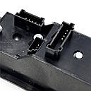 Блок кнопок стеклоподъемников VW Volkswagen Crafter 2006-2017 г.в. 9065451513, 68042382AA, фото 3