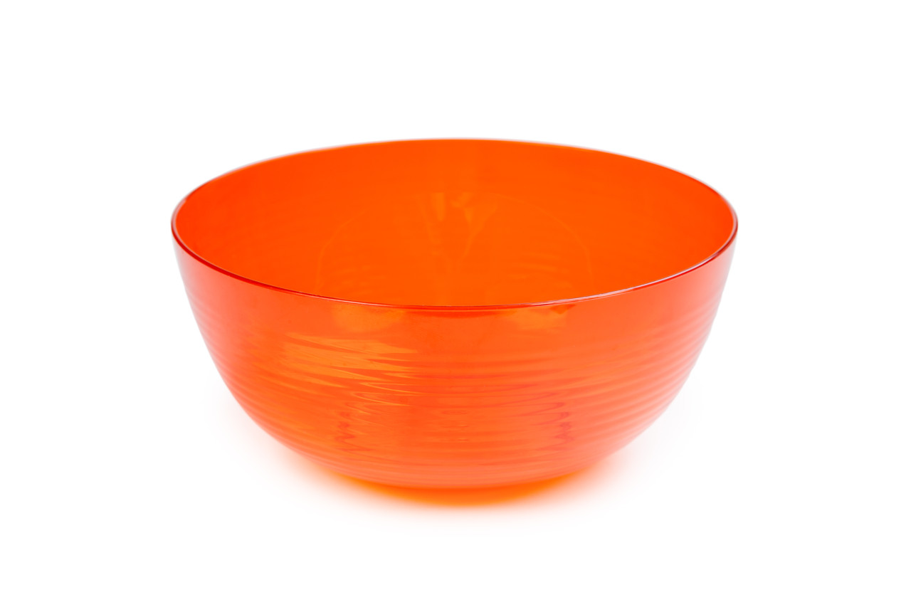 Салатник Berossi Fresh 1 л апельсин