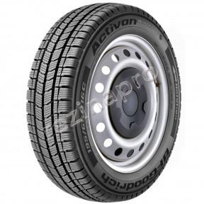Зимние шины BFGoodrich Activan Winter 215/75 R16C 116/114R