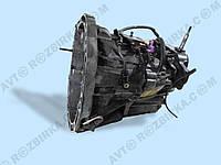 КПП Renault Trafic Opel Vivaro Nissan Primastar 1,9