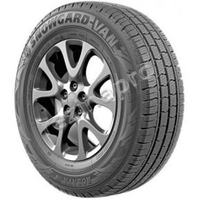 Зимние шины Росава Snowgard Van 195/75 R16C 107/105R