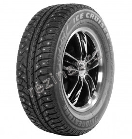 Зимние шины Bridgestone Ice Cruiser 7000 205/65 R15 94T (шип)