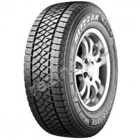 Зимние шины Bridgestone Blizzak W810 205/70 R15C 106/104R