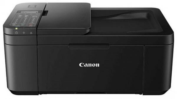 Многофункциональное устройство Canon Pixma TR4540 Black (6579440)