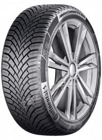 Зимние шины Continental WinterContact TS 860 195/55 R16 87H