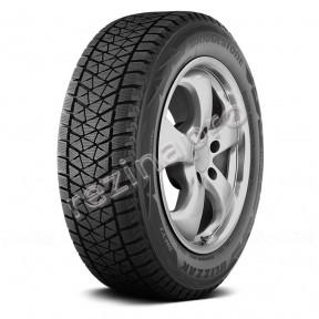 Зимние шины Bridgestone Blizzak DM-V2 215/60 R17 96S