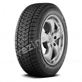 Зимние шины Bridgestone Blizzak DM-V2 245/65 R17 107S