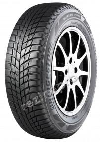 Зимние шины Bridgestone Blizzak LM001 245/50 R18 100H Run Flat *