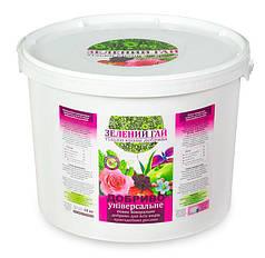 Удобрение Зеленый Гай Универсальное для сада 10 кг Гилея 1619