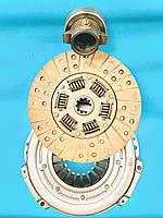 Комплект сцепления 90 л.с. УАЗ 451 с выжимным подшипником / 451-1601090 ТРИАЛ