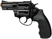"Шумовой револьвер Ekol Viper 2.5"" Black, фото 1"