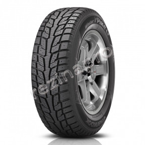 Зимние шины Hankook Winter I*Pike RW09 195/75 R16C 107/105R